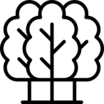 ennakkoraivaus-puuikoni