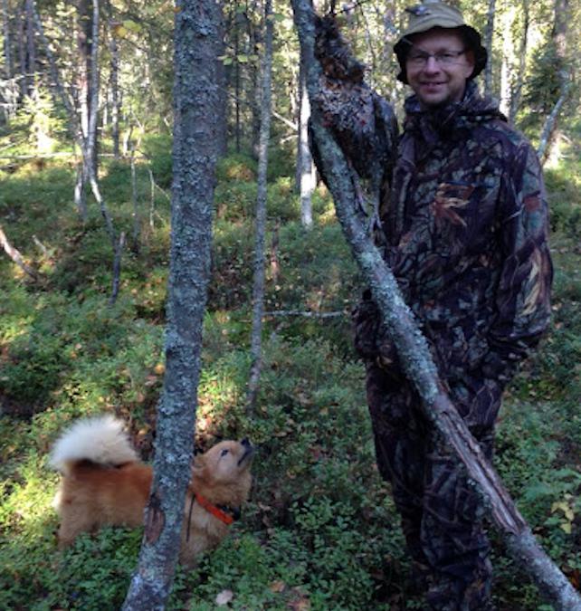 Metsätalous ja metsien virkistyskäyttö