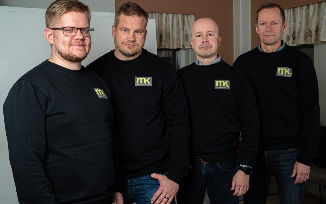 Suomen MetsätKuntoon Oy vahvistaa omistuspohjaansa