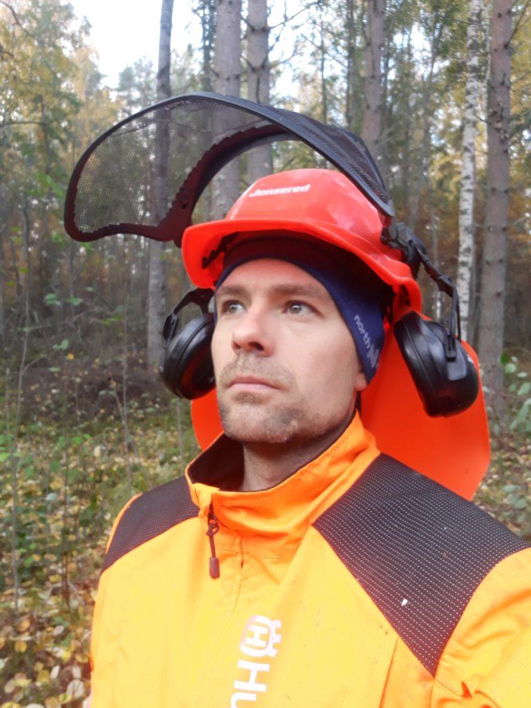 Metsuri Jukka Malinen
